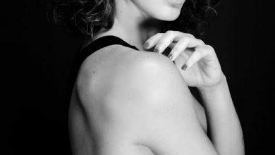 Photo of Benedetta Carpanzano