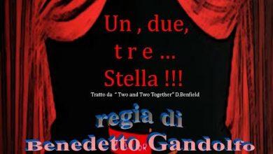 """Photo of """"Un, due, tre… Stella"""""""
