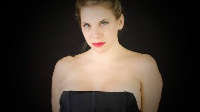 Photo of Sarah Biacchi