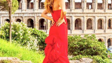 Photo of Antonella Salvucci