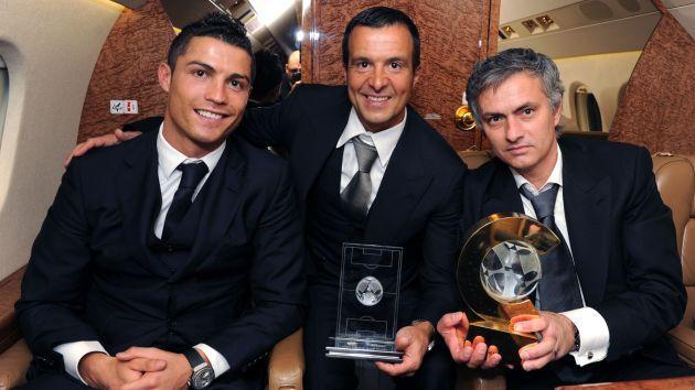 Photo of Mourinho-Juve, contatto se…