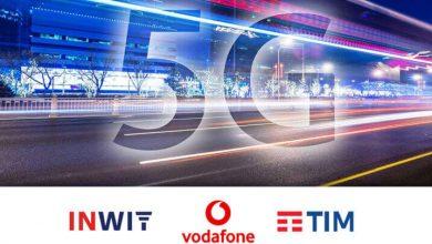 Photo of TIM e Vodafone insieme per il 5G