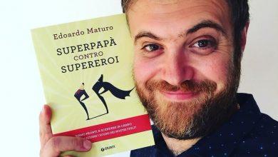 Photo of PAPA' VAN BASTEN E ALTRI SUPEREROI