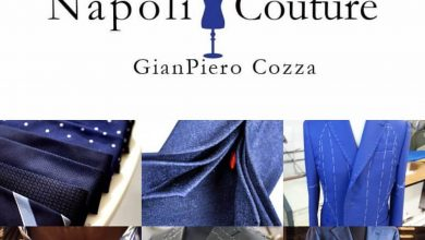 Photo of NAPOLI COUTURE