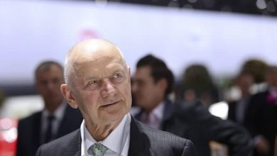 Photo of È morto Ferdinand Piëch, storico ex capo di Volkswagen