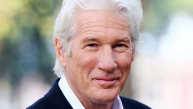Photo of Richard Gere compie 70 anni