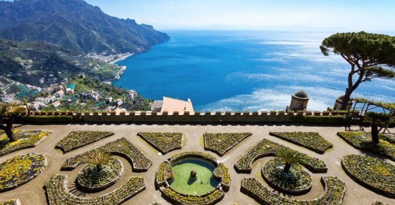 Photo of LE TERRAZZE SUL MARE DI RAVELLO