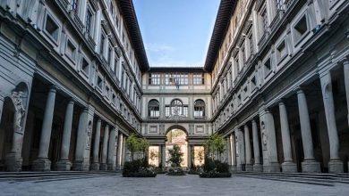 Photo of Uffizi: online il catalogo della Collezione Santarelli