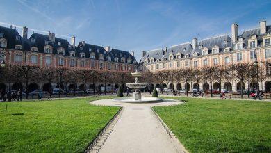 Photo of La Magia senza tempo di di Place De  Vosges