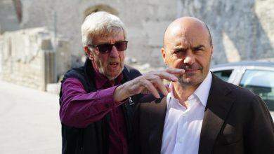 Photo of E' Morto il regista del Commissario Montalbano: Alberto Sironi