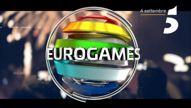 Photo of EUROGAMES
