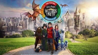 Photo of Con Harry Potter a caccia di Draghi sul tablet:Wizard Unite