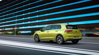 Photo of Nuova Volkswagen Golf, ottava generazione digitale