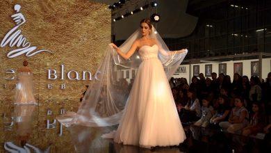 Photo of La Vie En Blanc Atelier emoziona la platea di Roma Sposa con una collezione in cui il guanto torna protagonista