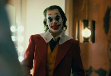 Photo of JOKER DI  Todd Phillips