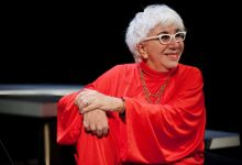Photo of Le donne di Hollywood omaggiano Lina Wertmüller