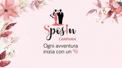 Photo of Benvenuto sposicampania.it la rivista ' Smart User' dei matrimoni in Campania