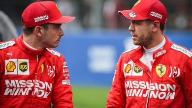 """Photo of Follia"""" nel Gran Premio del Brasile, Vettel e Leclerc si eliminano a vicenda"""