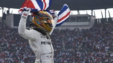Photo of F1: Hamilton ha vinto il sesto titolo mondiale