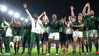 Photo of Mondiali Rugby: Sudafrica campione, Inghilterra battuta 32-12