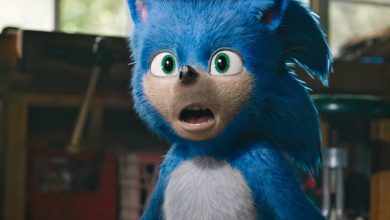 Photo of Ecco il nuovo look di Sonic the Hedgehog