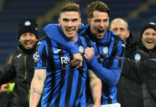 Photo of Brindano tre italiane, l' Inter si impantana