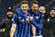Photo of Brindano tre italiane, l' Inter si impantana