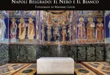 "Photo of Calendario di Meo 2020 ""Napoli Belgrado"" – Il Nero e il Bianco"""