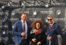 Photo of Giugiaro-Petrone un evento Regale