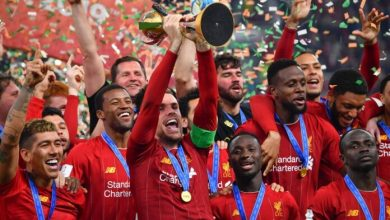 Photo of Il Liverpool è campione del Mondo