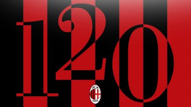 Photo of 120 anni Rossoneri