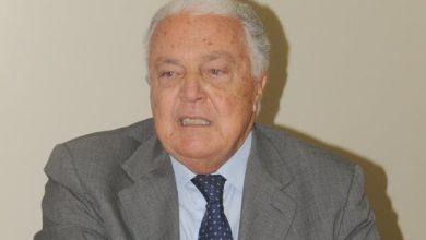 Photo of Addio al noto  penalista  Massimo Preziosi