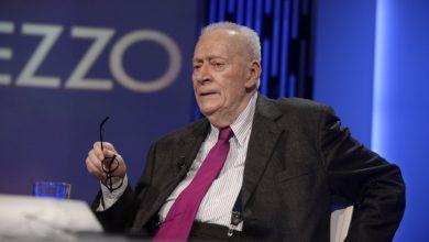 Photo of E' morto il giornalista e scrittore Giampaolo Pansa
