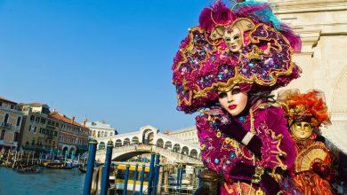 Photo of Il carnevale più spettacolare di Venezia si sta preparando