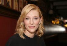Photo of Cate Blanchett presidente di giuria della Mostra del Cinema di Venezia