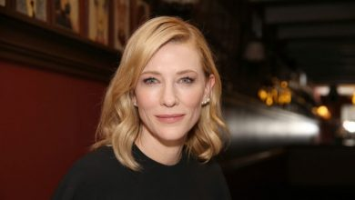 Photo of Cate Blanchett presidente di giuria della Mostra del Cinema di Venezia