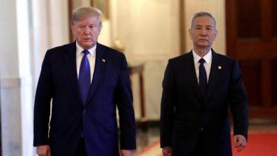Photo of Trump firma l'intesa con la Cina