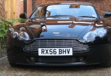 Photo of Aston Martin : cinesi Geely più freddi, in pista Stroll
