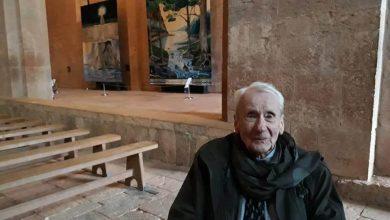 Photo of È morto Christopher Tolkien, il figlio dell'autore del 'Signore degli Anelli'