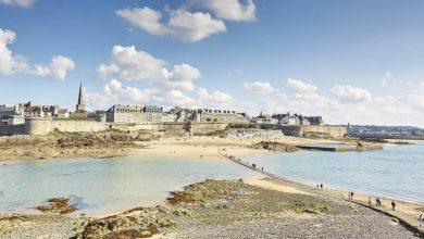 Photo of Saint-Malo in mezzo alla natura