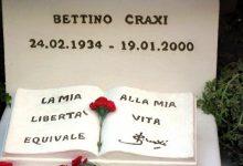Photo of Anniversario morte di Craxi, ad Hammamet tanti politici e volti noti