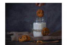 Photo of Le briciole mi fanno pensare ai biscotti inzuppati nel latte