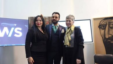 "Photo of ""Le Salon de la Mode"" successo che si firma: ""Art & Fashion Sensibility"""
