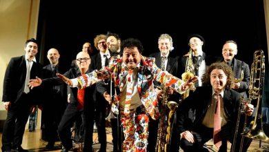Photo of SANREMO 2020: Mauro Ottolini e L'Orchestra Ottovolante accompagnano sul palco dell'Ariston Raphael Gualazzi