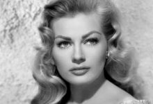 Photo of C.S. Premio cinematografico Anita Ekberg 2020.