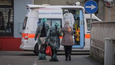 Photo of Coronavirus, 7 morti in Italia, 229 contagiati