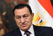 Photo of Egitto, è morto l'ex presidente Hosni Mubarak