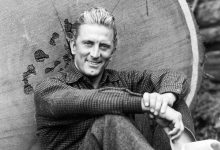 Photo of È morto Kirk Douglas, addio ad una leggenda del cinema