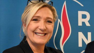 Photo of Coronavirus: Marine Le Pen non si oppone ai controlli alle frontiere con l'Italia