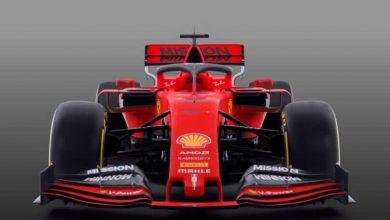 Photo of Ferrari, giù i veli dalla Sf1000: la nuova Rossa per il Mondiale 2020